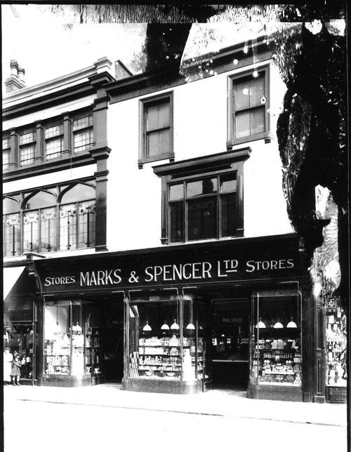 Strategic Analysis of Marks & Spencer Plc