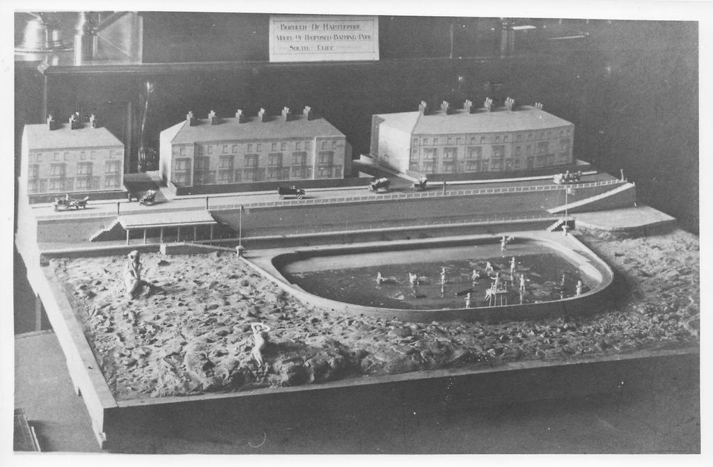 Hartlepool History Then Amp Now